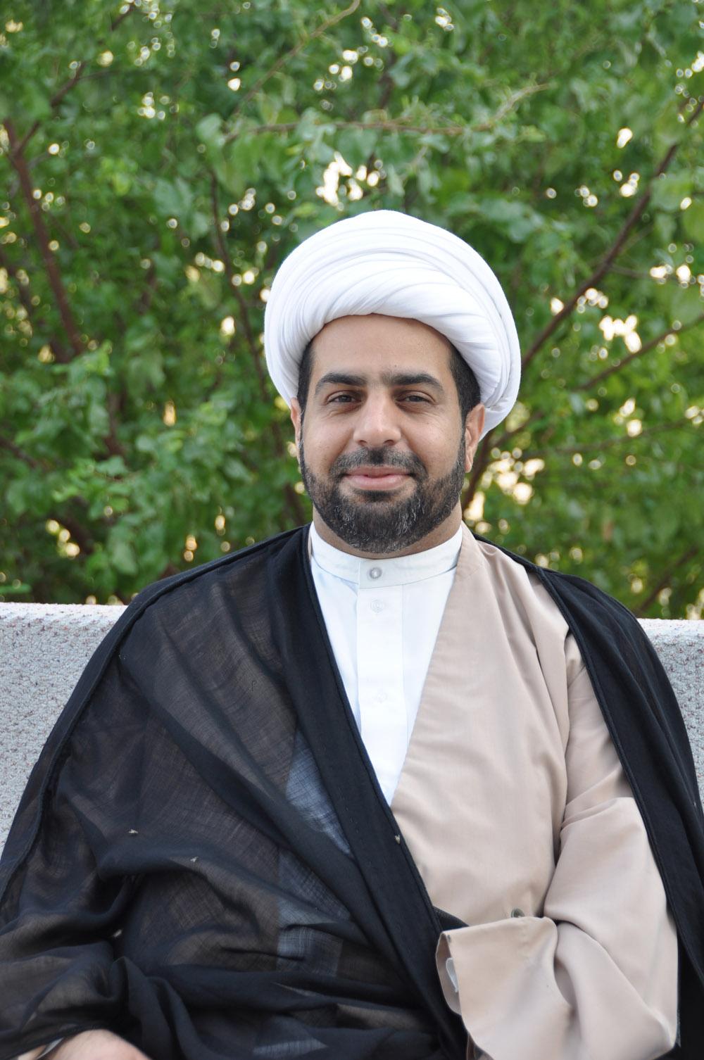 الشيخ محمد المشيقري 2