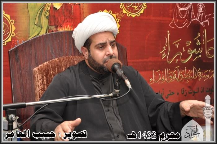 الشيخ محمد المشيقري 3