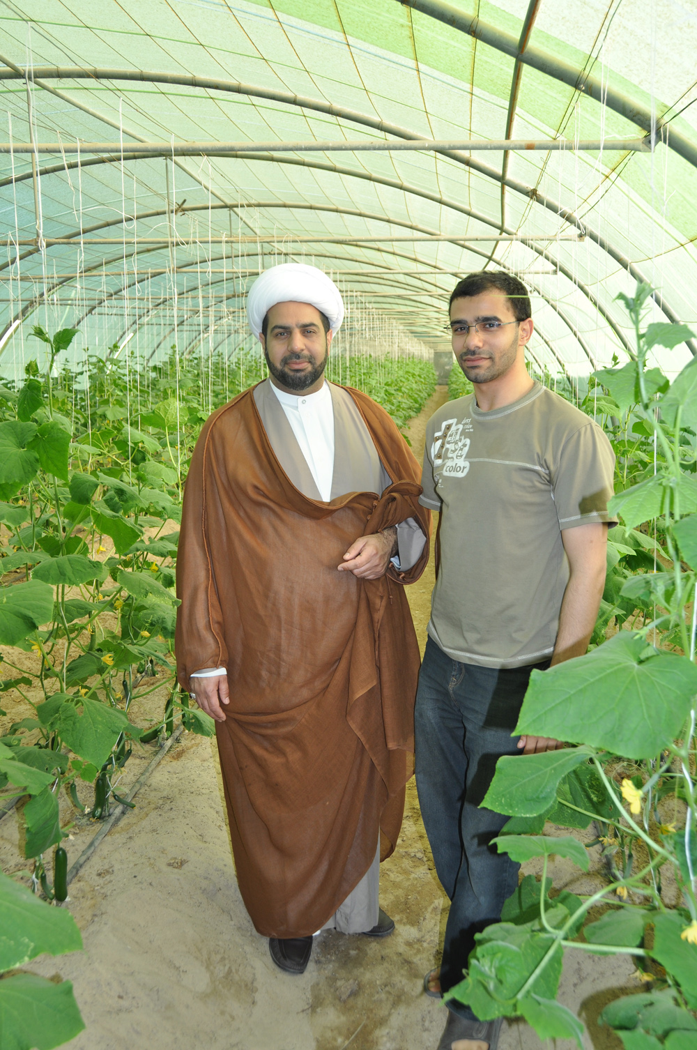 مزرعة الخويلدي - أبو معن - 1432 3