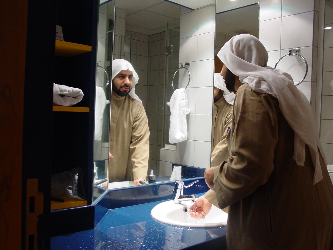الشيخ محمد المشيقري 4