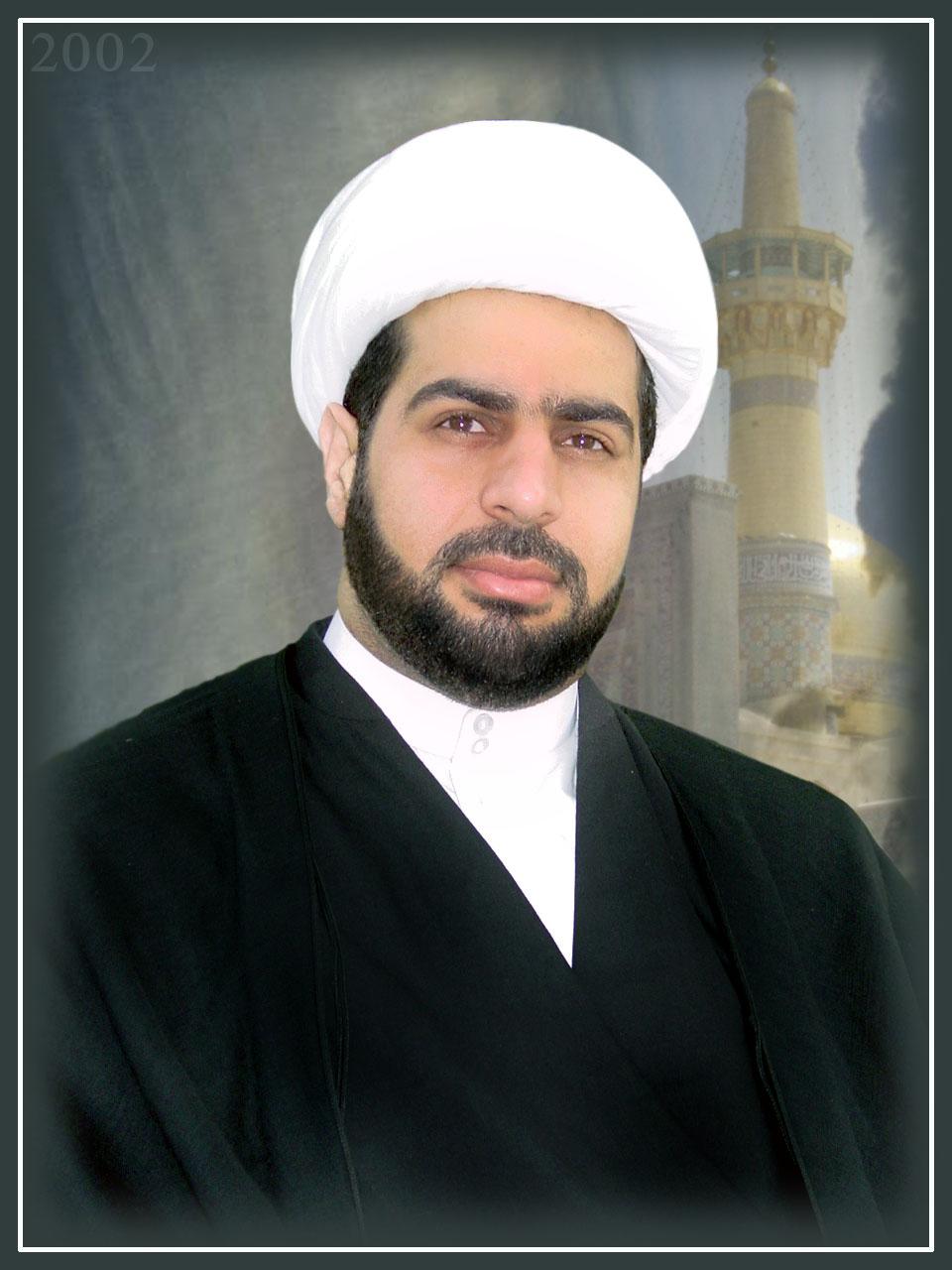 الشيخ محمد المشيقري 5