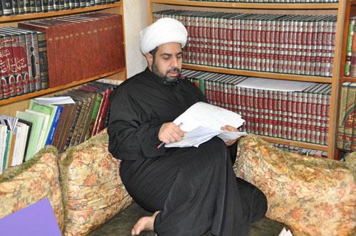 الشيخ محمد المشيقري 6