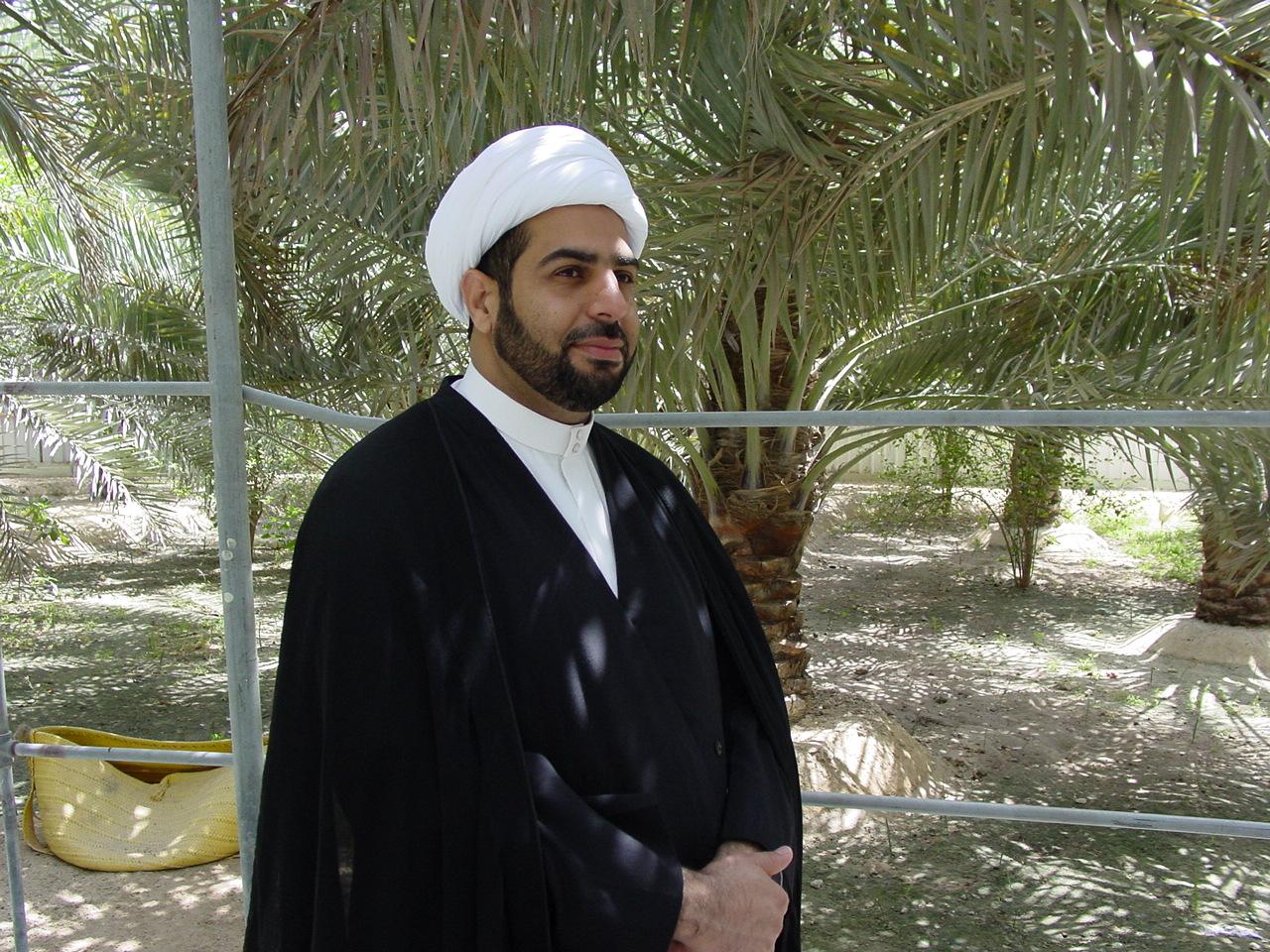 الشيخ محمد المشيقري 7