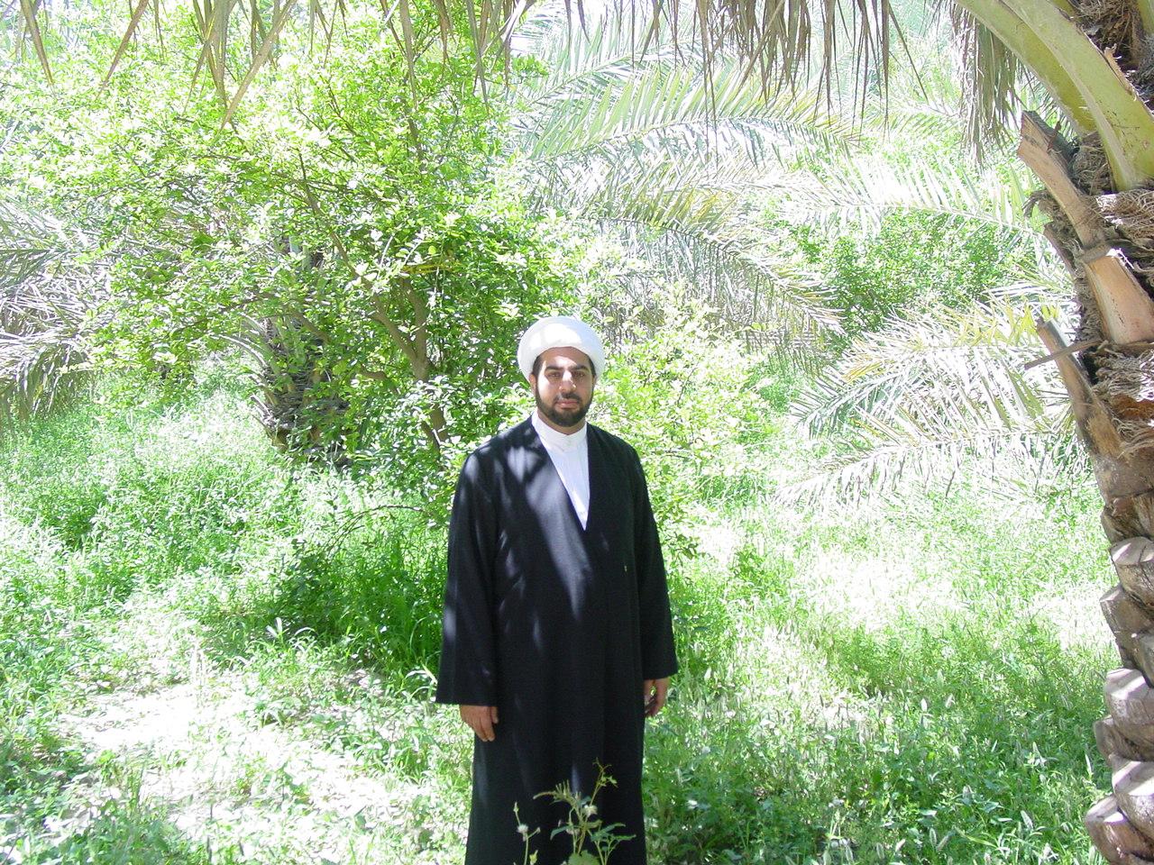الشيخ محمد المشيقري 8