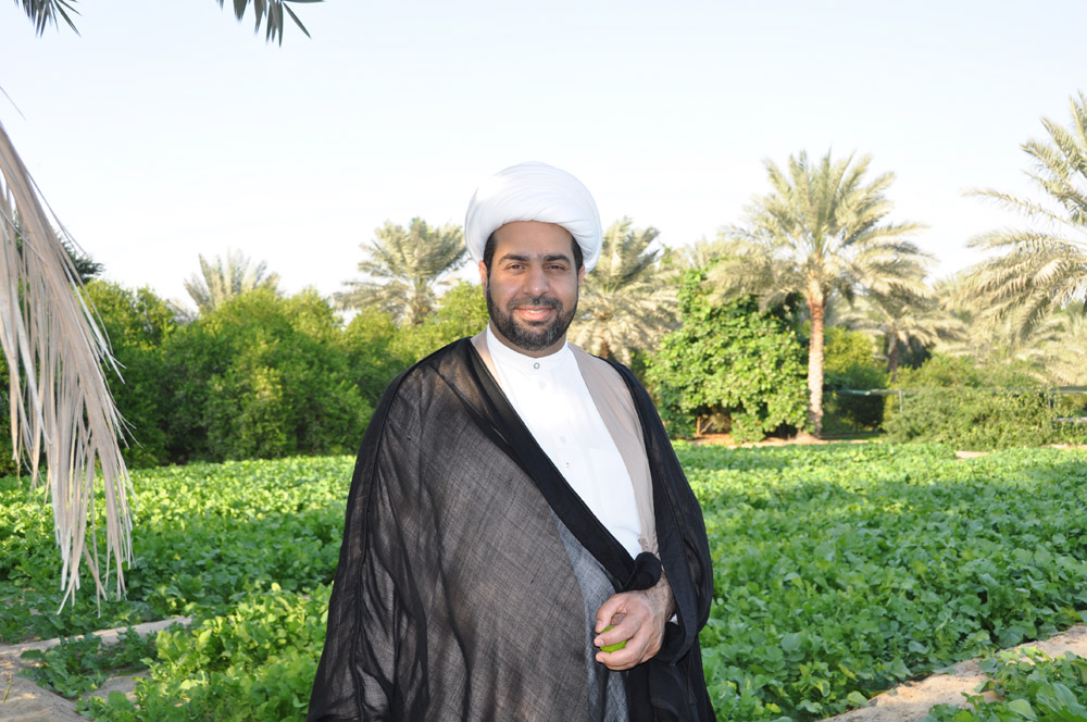 مزرعة الخويلدي - أبو معن - 1432 9