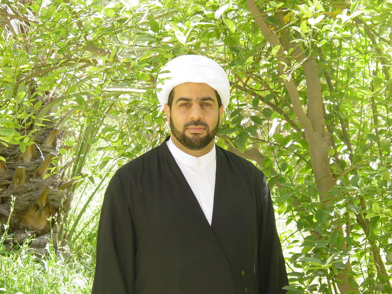 الشيخ محمد المشيقري 9