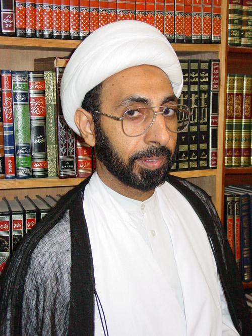فضيلة الشيخ حسين الجنوبي - تاروت
