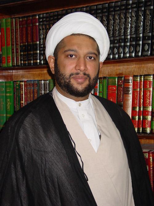 فضيلة الشيخ عبد الله آل درويش - تاروت