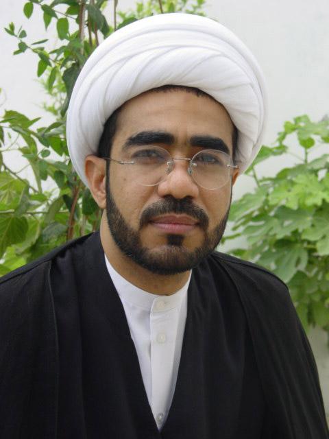 فضيلة الشيخ هاني الصنابير - القطيف