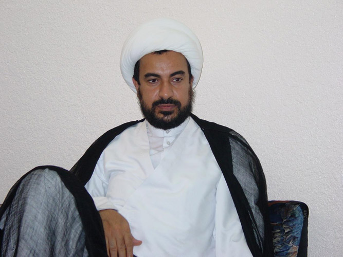 فضيلة الشيخ علي آل محسن  - سيهات