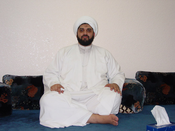 فضيلة الشيخ علي آل سليس  - سيهات