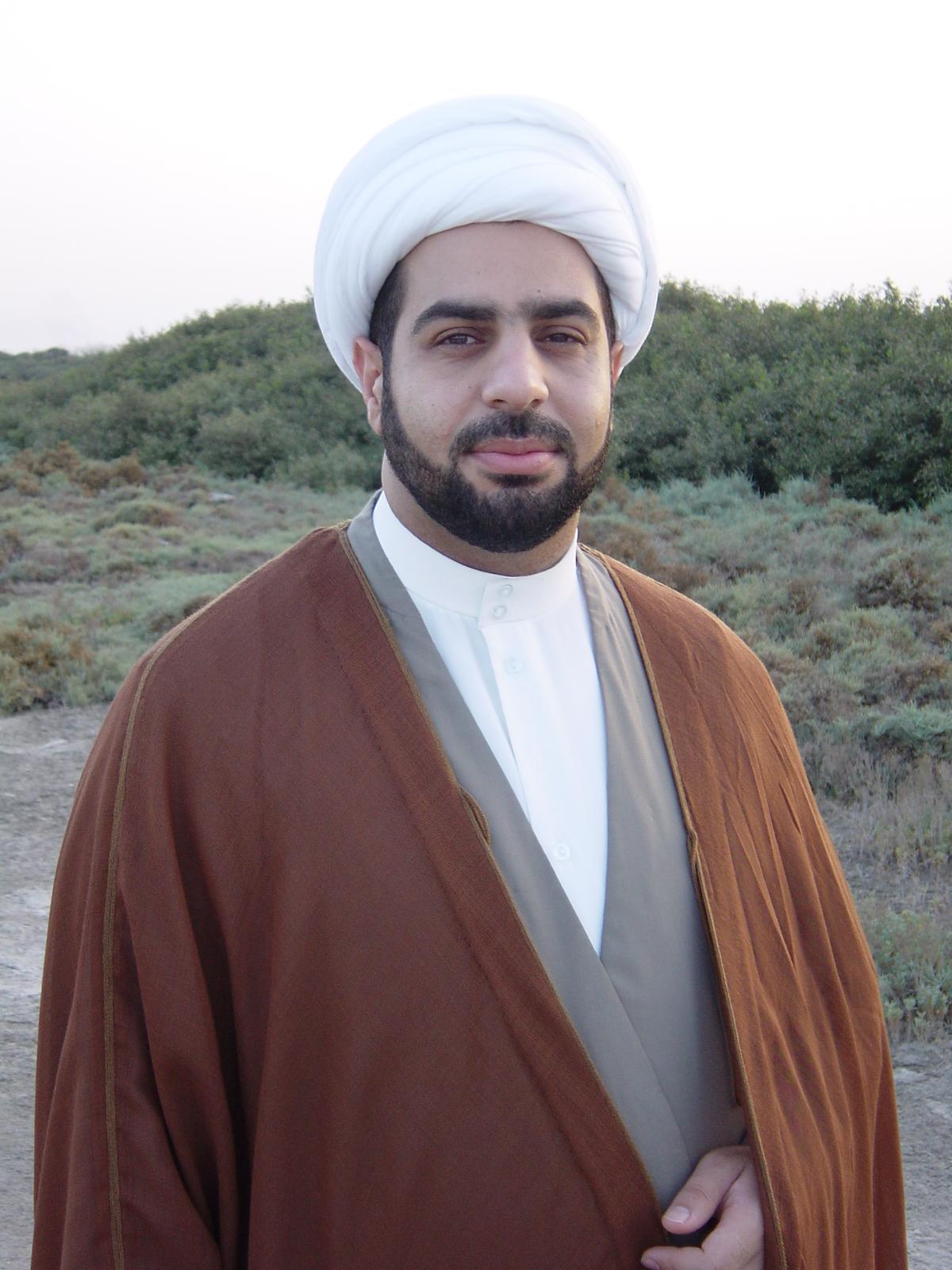 الشيخ محمد المشيقري