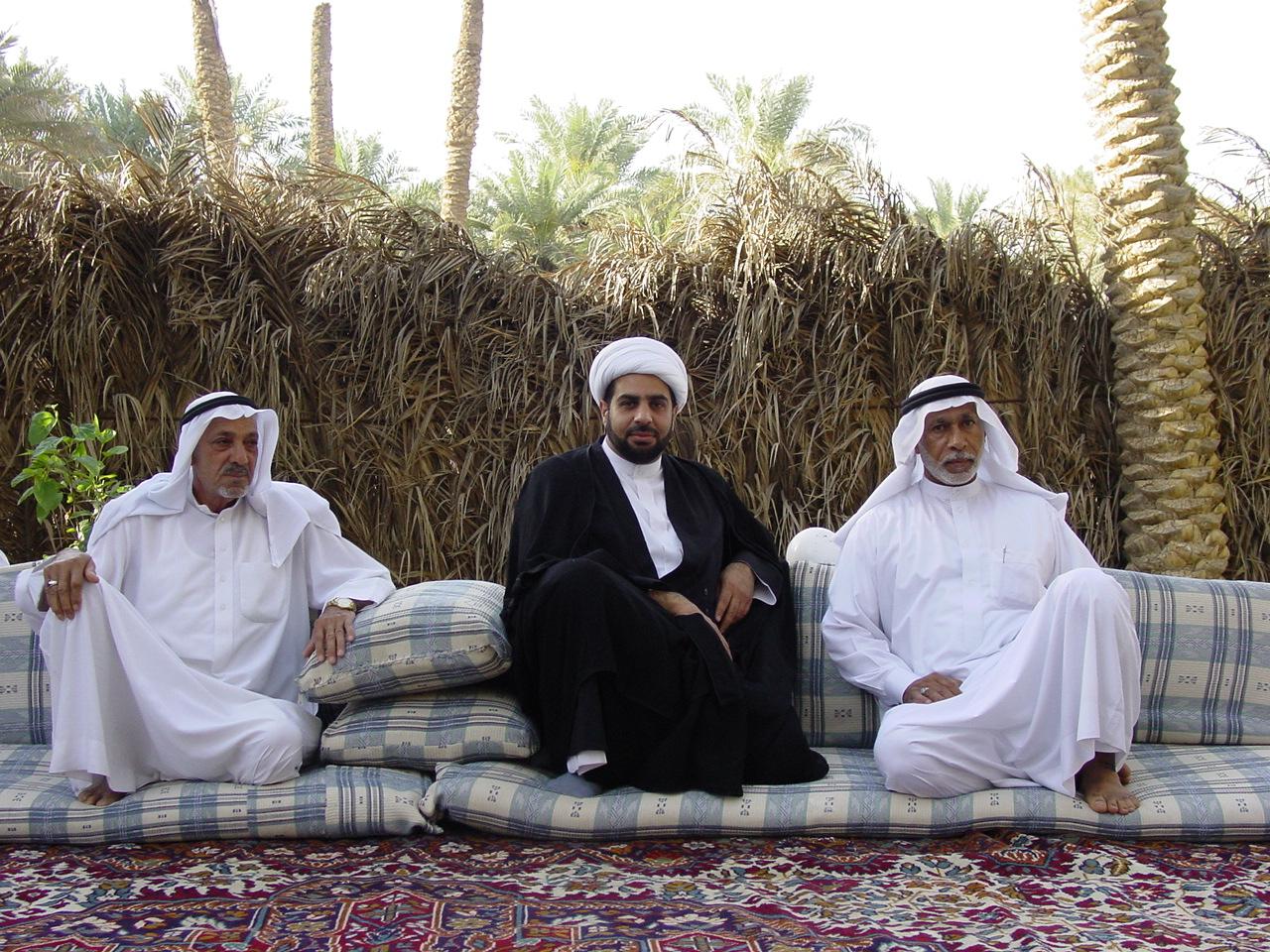 مزرعة أبو حسن العباد - الأحساء المنصورة