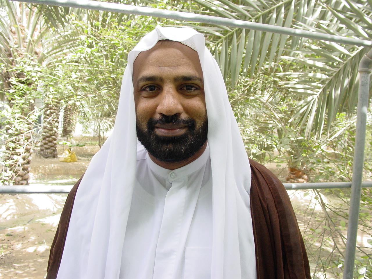 فضيلة الشيخ محمد حسن الفردان - الربيعية