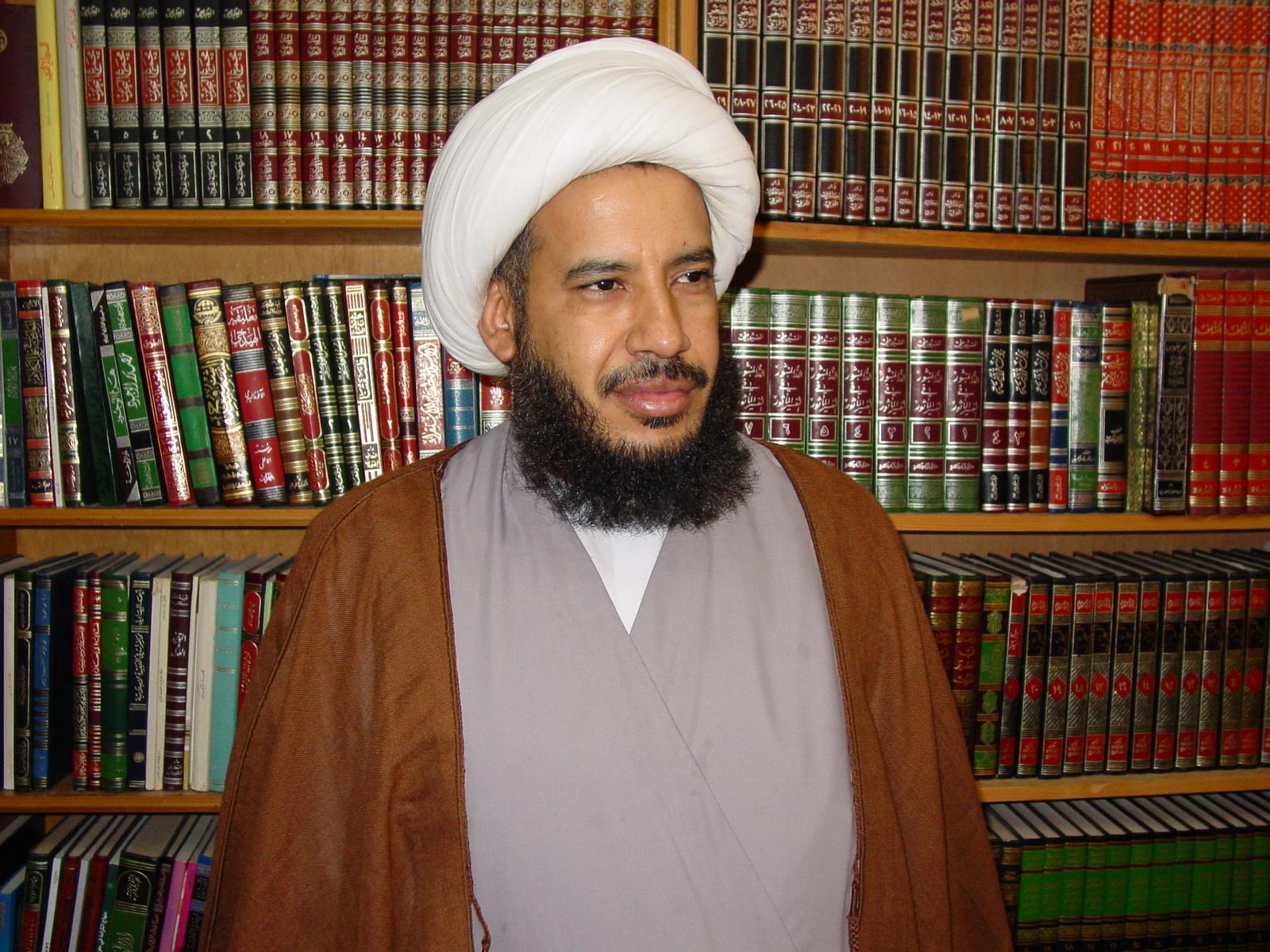 فضيلة الشيخ عبد المنعم المصلي - تاروت
